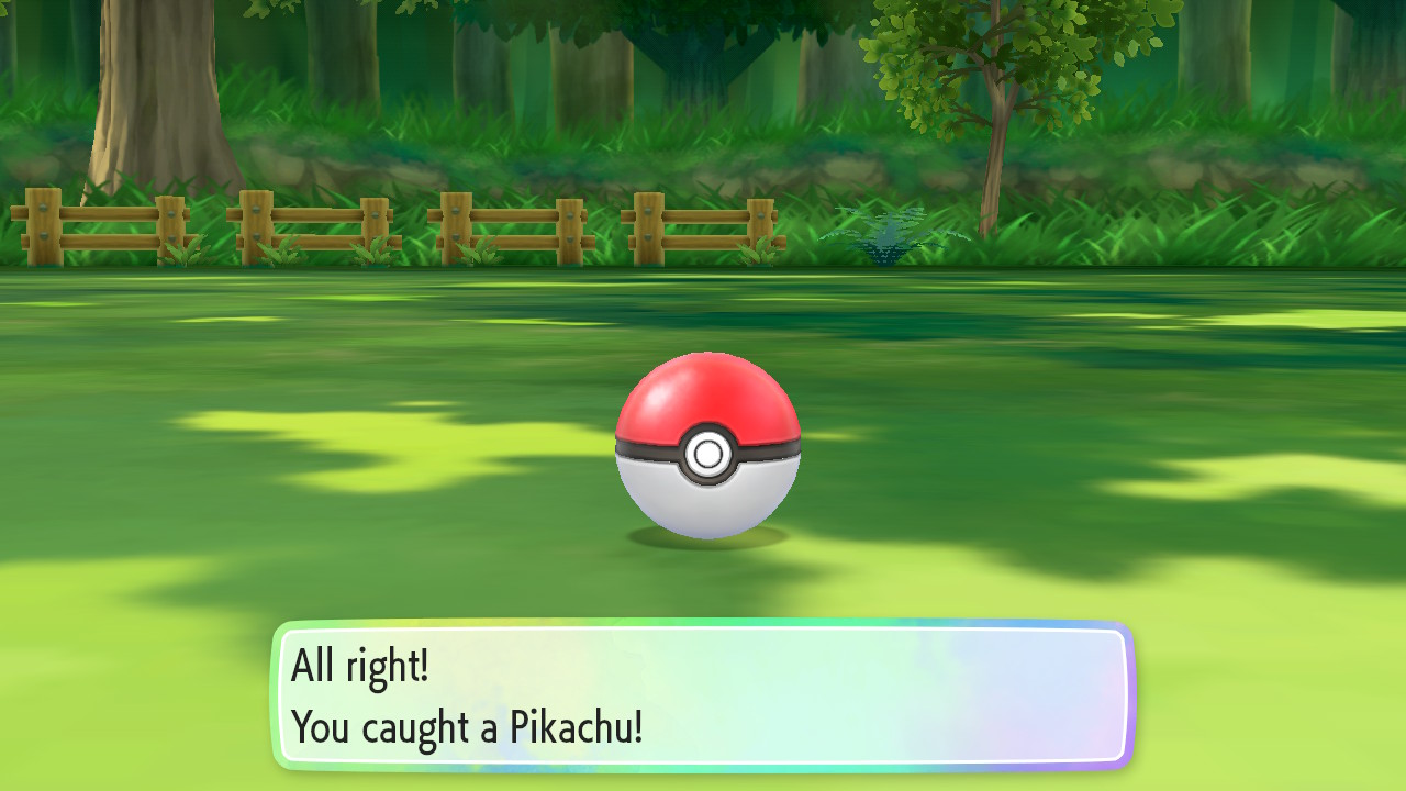 "Pokémon has this one all right, but a lot of people don't. (And it's not ""alot,"" either.)"