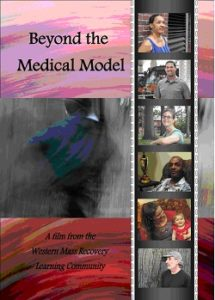 Beyond the Medical Model – November, 2013